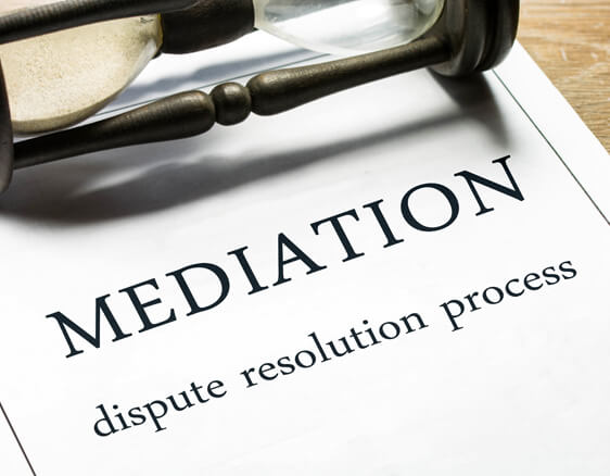 PURPOSE OF MEDIATION 2